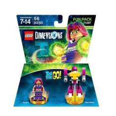 Imagem de Teen Titans Go Starfire Fun Pack - LEGO Dimensions