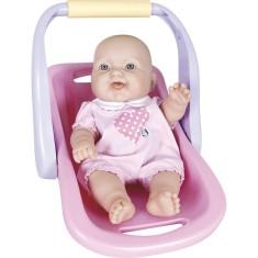 Imagem de Boneca Bebê Conforto Cotiplás