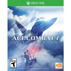 Jogo Ace Combat 7: Skies Unknown Xbox One Bandai Namco