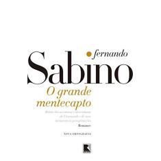 Imagem de O Grande Mentecapto - Sabino, Fernando - 9788501912800