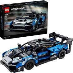 Imagem de 42123 Lego Technic - Mclaren Senna Gtr