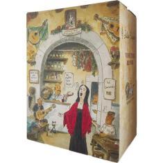 Imagem de Vinho Julia Florista Bag In Box Tinto 5L