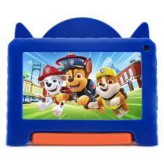 "Imagem de Tablet Multilaser M7 Patrulha Canina NB376 / NB377 32GB 7"" Android 11"