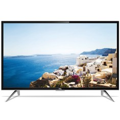 "Smart TV LED 32"" TCL L32S4900S 3 HDMI LAN (Rede)"