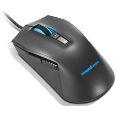 Imagem de Mouse Gamer Óptico USB IdeaPad M100 RGB - Lenovo
