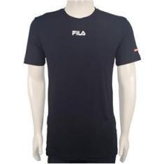 Imagem de Camiseta Fila Sunprotect Poliamida UV50 Masculina