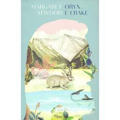 Oryx e Crake - Margaret Atwood - 9788532531131