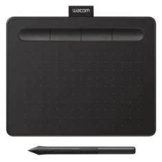Mesa Digitalizadora Wacom Intuos Pequena CTL4100 Preto