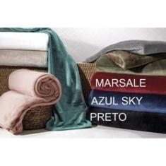 Imagem de Cobertor Manta  Sky King Blanket Kacyumara