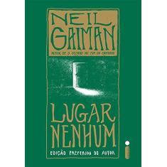 Lugar Nenhum - Gaiman, Neil - 9788580578997