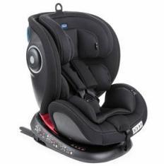 Imagem de Cadeira para Carro 0 a 36kg Seat 4Fix 360 Graus Black Chicco