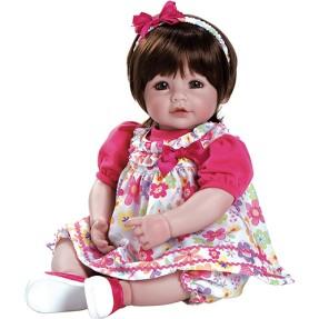 Imagem de Boneca Bebê Reborn Love & Joy Adora Doll
