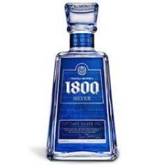 Imagem de Tequila Jose Cuervo 1800 Silver Blanco 750ml
