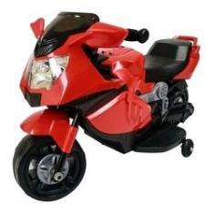 Imagem de Mini Moto Elétrica Infantil Com Luzes E Som Bw044 Importway