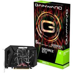 Imagem de Placa de Video NVIDIA GeForce RTX 1660 Ti 6 GB GDDR6 192 Bits Gainward Pegasus NE6166T018J9-161F