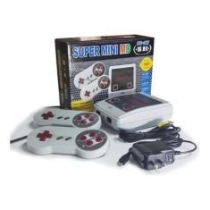 Imagem de Vídeo Game Retrô Mega Drive Mini 16 Bits 167 Jogos Imediato