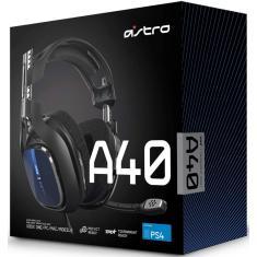 Imagem de Headset Gamer com Microfone Astro A40 TR