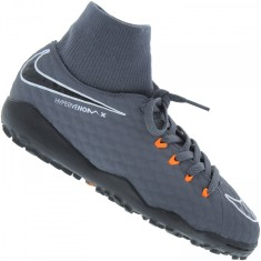 adce07a99bff2 Chuteira Infantil Society Nike HypervenomX Phantom 3 Academy DF