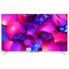 "Smart TV LED 50"" TCL 4K HDR 50P715 3 HDMI"