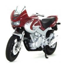 Imagem de Miniatura de Moto Yamaha TDM850 Escala 1:18