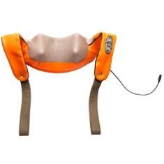 Massageador de Pescoço Com aquecimento Relax Medic 3D Neck Massager