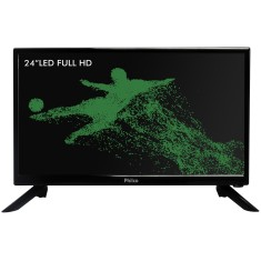 "TV LED 24"" Philco Full HD PTV24N92D 1 HDMI USB"