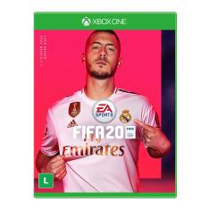 Jogo FIFA 20 Xbox One EA