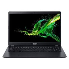 "Notebook Acer Aspire 3 A315-42G-R7NB AMD Ryzen 5 3500U 15,6"" 8GB HD 1 TB SSD 128 GB"