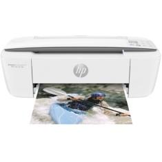 Impressora Multifuncional HP Deskjet 3775 Jato de Tinta Colorida Sem Fio