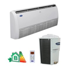 Ar-Condicionado Split Carrier 36000 BTUs Frio 42XQL36C5 / 38CCL036515MC