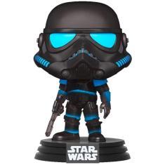 Imagem de Funko Pop! Star Wars the Force Unleashed Shadow Stormtrooper Exclusive