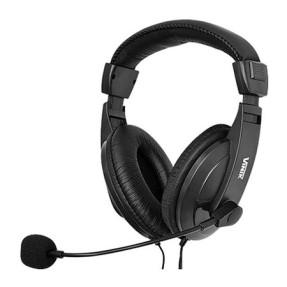 Headset com Microfone Vinik Go Play FM35