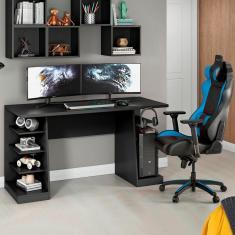 Imagem de Mesa Gamer Original para computador Gamer Profissional