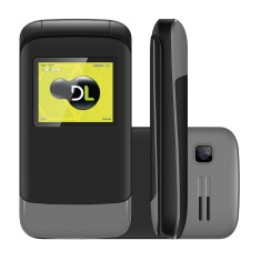 Celular DL Eletrônicos YC 230 2 Chips
