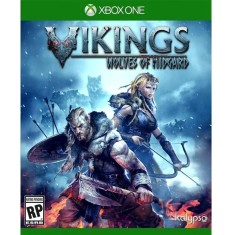 Imagem de Jogo Vikings Wolves of Midgard Xbox One Kalypso Media