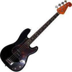 Imagem de Contra Baixo Sx 4 Cordas Precision Bass Spb62  C/ Bag