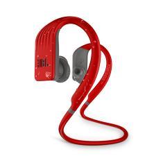 Fone de Ouvido Bluetooth com Microfone JBL Endurance Jump Academia