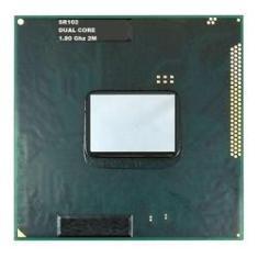 Imagem de Processador Intel Celeron Dual Core 1000M Cache De 2M, 1.8 G