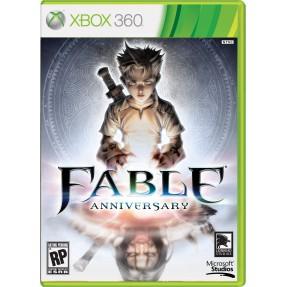 Jogo Fable: Anniversary Xbox 360 Microsoft