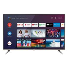 "Smart TV LED 50"" Semp 4K HDR 50SK8300 3 HDMI"