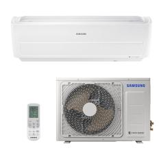 Ar-Condicionado Split Samsung 22000 BTUs Quente/Frio