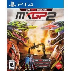 Jogo MXGP 2 PS4 Milestone