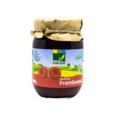 Imagem de Geleia De Framboesa 100% Fruta Orgânico Sem Açúcar 180G