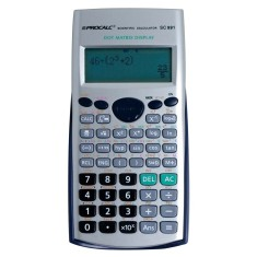 Calculadora Científica Procalc SC991