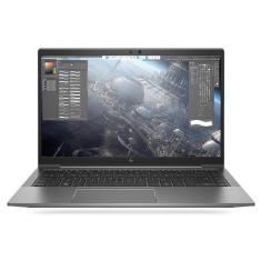 """Imagem de Notebook Gamer HP Zbook G8 Intel Core i7 1165G7 15"""" 16GB SSD 512 GB NVIDIA Quadro T500 11ª Geração"""