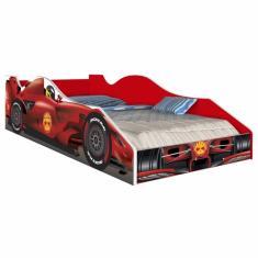 Imagem de Cama Infantil Car F1 RPM Móveis