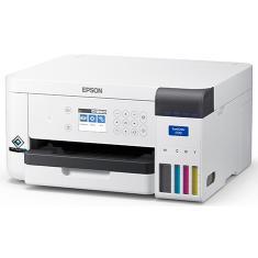 Imagem de Impressora Sem Fio Epson SureColor F170 / C11CJ80202 Sublimação Colorida