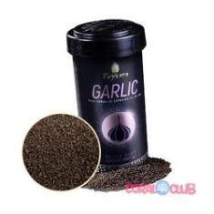 Imagem de Poytara Black Line Garlic 35g - Ração para Peixes de Alho
