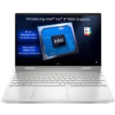 """Imagem de Ultrabook HP Envy x360 Intel Core i7 1165G7 15"""" 16GB SSD 512 GB Touchscreen 11ª Geração"""
