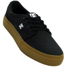 Foto Tênis DC Masculino Shoes Trase TX Casual 0779fa55c6dc7